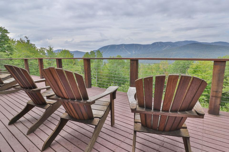 The Ridge House at Powder Ridge - Newry Vacation Rental - Photo 41