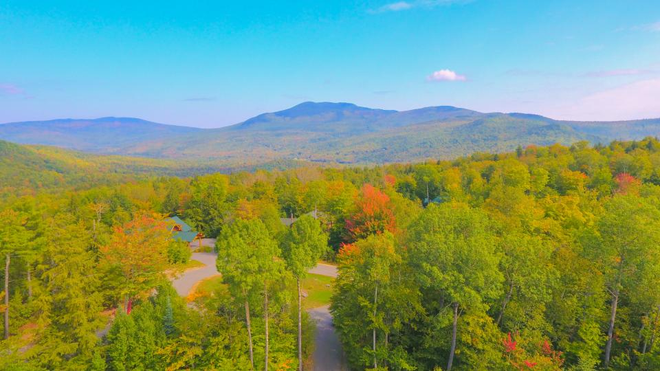 The Ridge House at Powder Ridge - Newry Vacation Rental - Photo 36