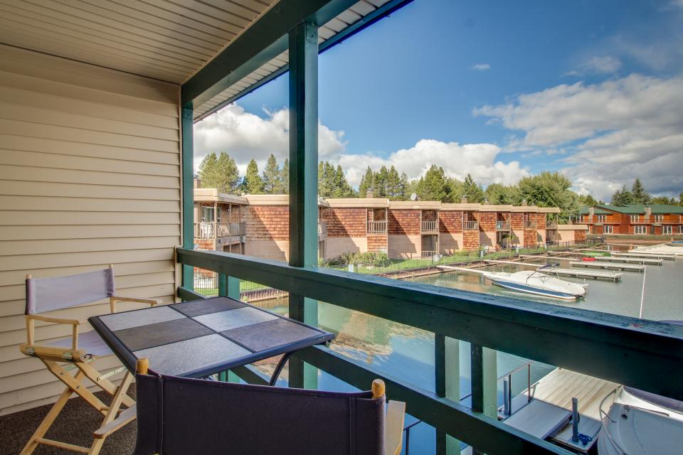 The Keys R&R - South Lake Tahoe Vacation Rental - Photo 15