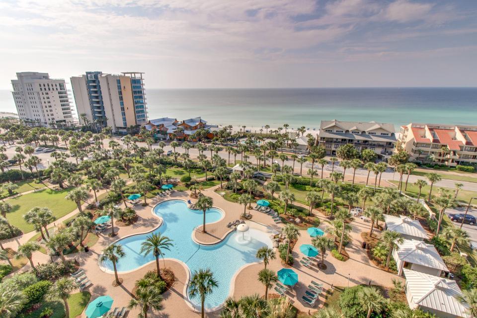 Sterling Shores #1017 - Destin Vacation Rental - Photo 23