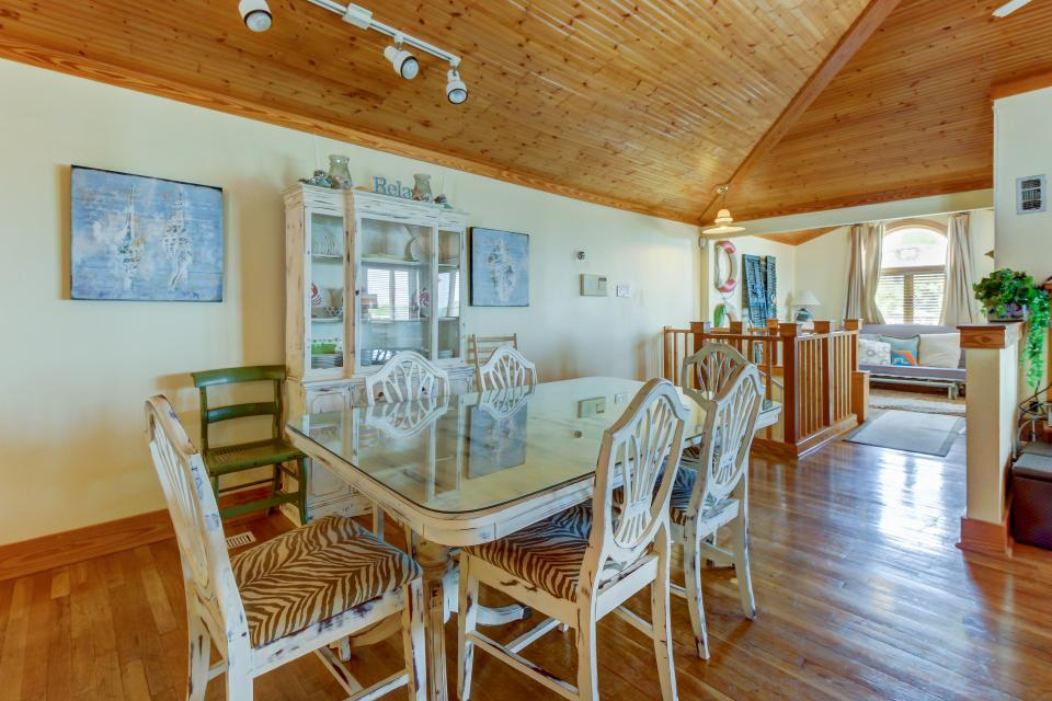 Point of View - Destin Vacation Rental - Photo 8