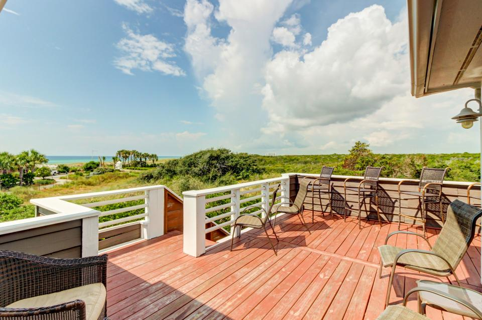 Point of View - Destin Vacation Rental - Photo 20