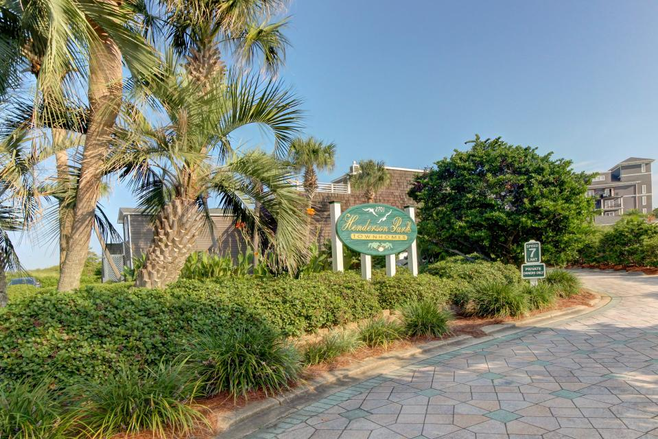 Point of View - Destin Vacation Rental - Photo 22