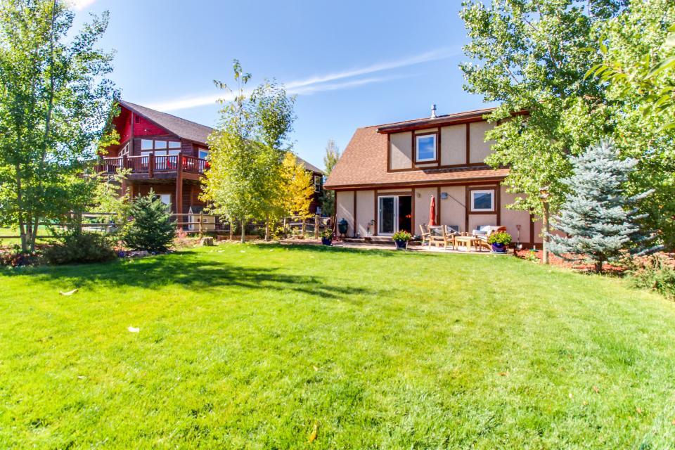 "Casa de Nieve - ""Snow House"" - Steamboat Springs Vacation Rental - Photo 33"