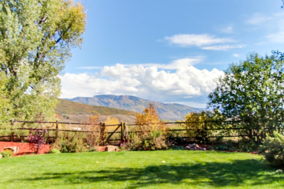 "Casa de Nieve - ""Snow House"" - Steamboat Springs Vacation Rental - Photo 30"