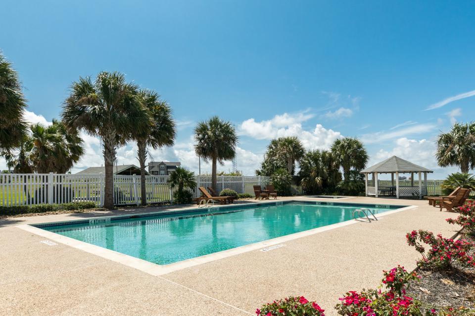 Family Tides - Galveston Vacation Rental - Photo 34