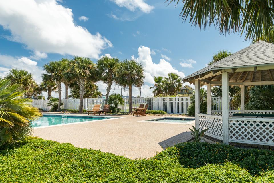 Family Tides - Galveston Vacation Rental - Photo 33