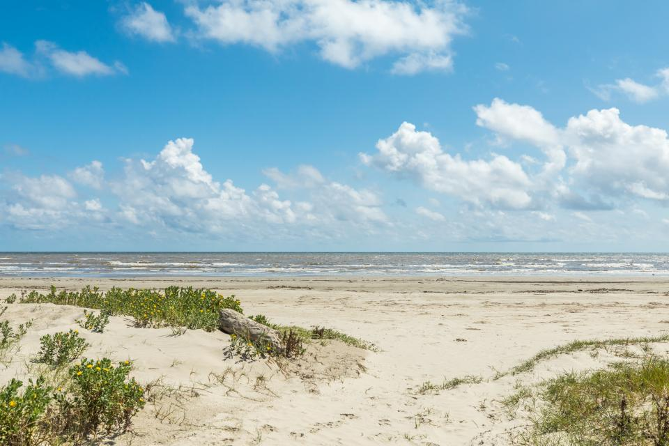 Family Tides - Galveston Vacation Rental - Photo 3