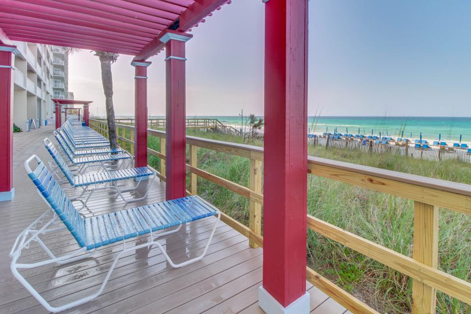 Majestic Beach Resort #T2-1602 - Panama City Beach Vacation Rental - Photo 24