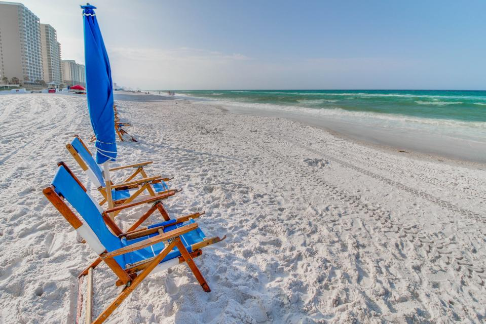 Majestic Beach Resort #T2-1602 - Panama City Beach Vacation Rental - Photo 36