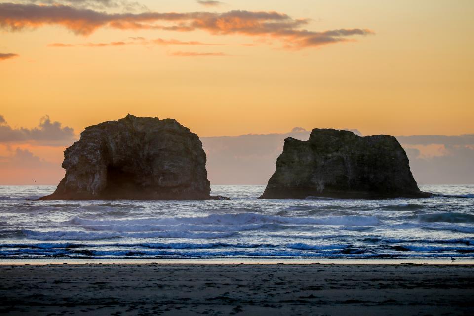 Ocean Rogue Inn Unit 8 - Rockaway Beach Vacation Rental - Photo 31