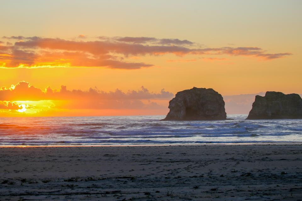 Ocean Rogue Inn Unit 8 - Rockaway Beach Vacation Rental - Photo 22