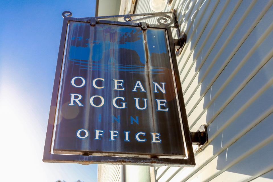 Ocean Rogue Inn Unit 8 - Rockaway Beach Vacation Rental - Photo 15