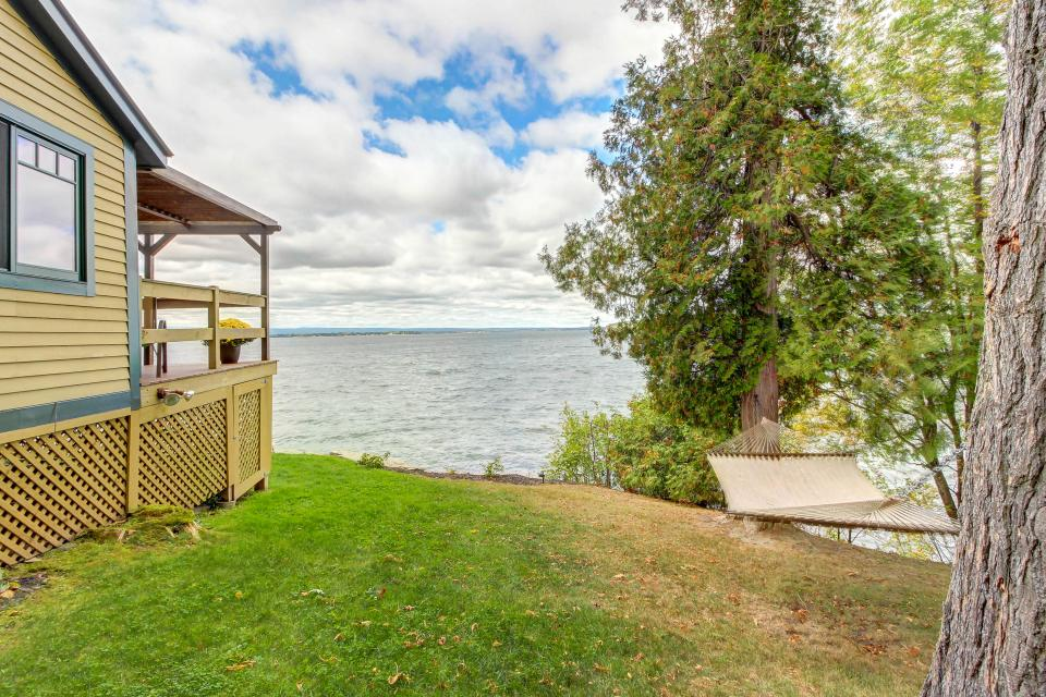 The Sugar Shack - North Hero Vacation Rental - Photo 29