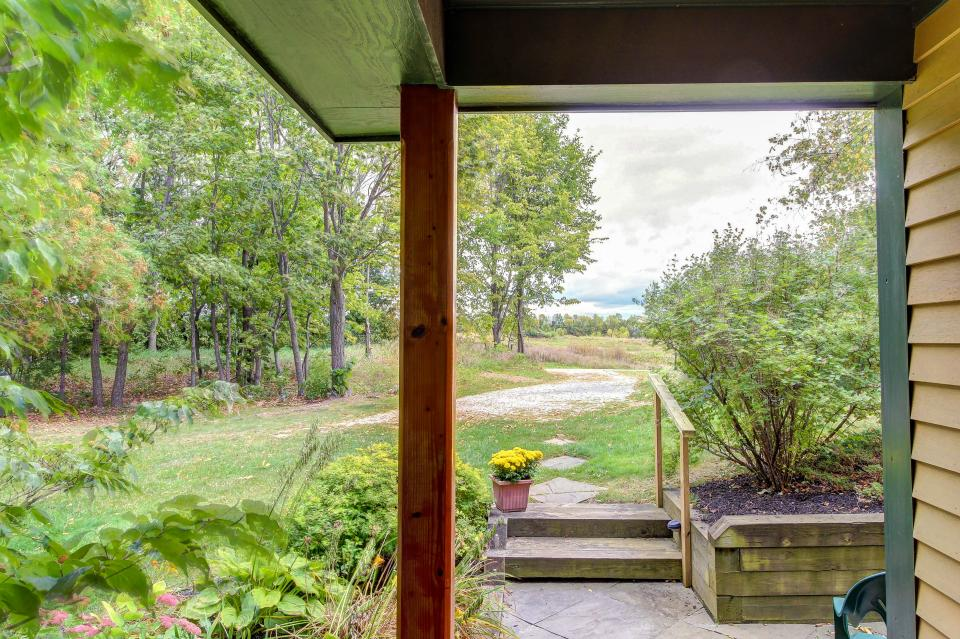 The Sugar Shack - North Hero Vacation Rental - Photo 28