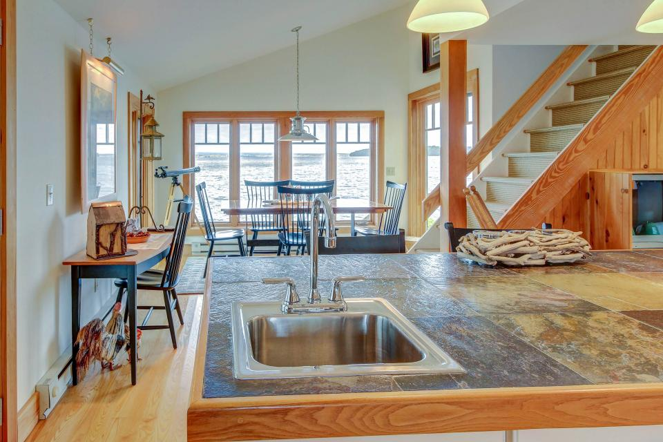 The Sugar Shack - North Hero Vacation Rental - Photo 15