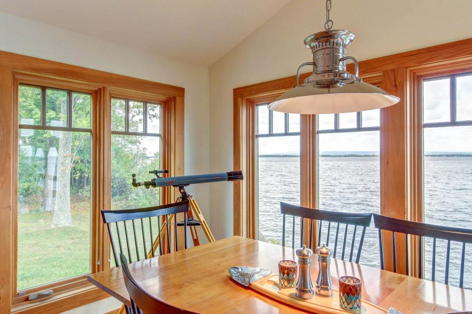 The Sugar Shack - North Hero Vacation Rental - Photo 11