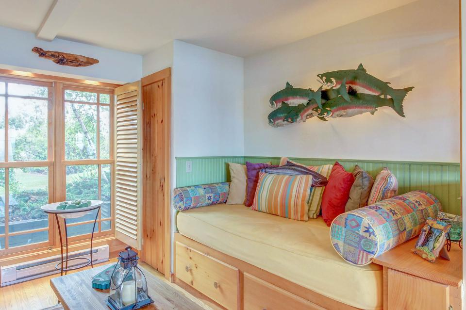 The Sugar Shack - North Hero Vacation Rental - Photo 9