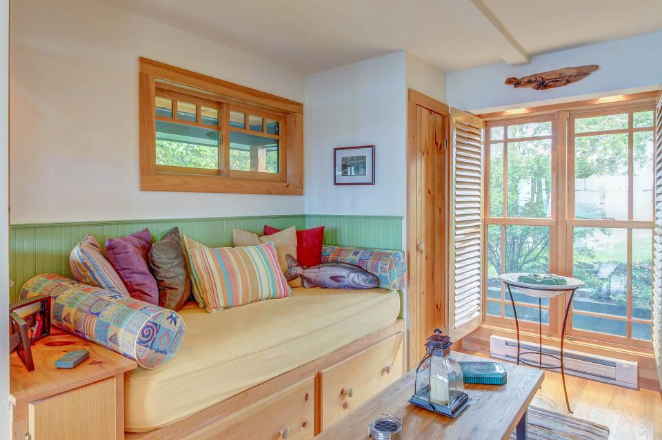 The Sugar Shack - North Hero Vacation Rental - Photo 8