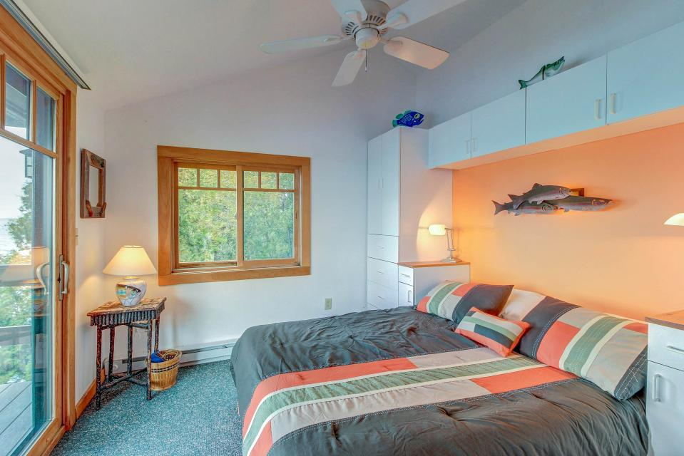 The Sugar Shack - North Hero Vacation Rental - Photo 16