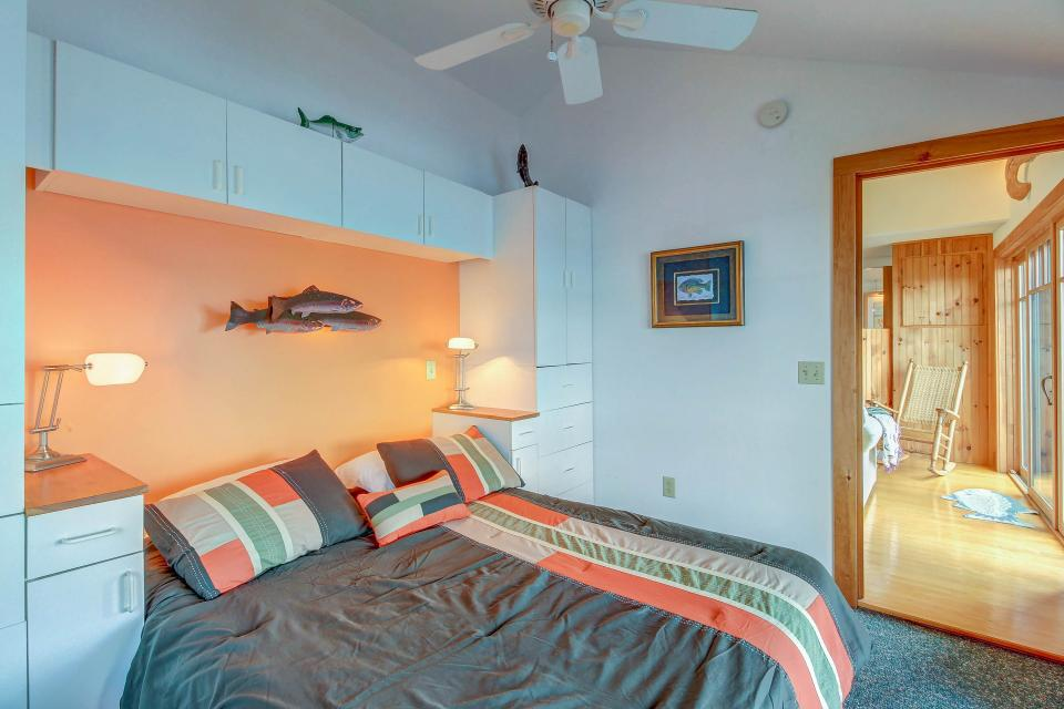 The Sugar Shack - North Hero Vacation Rental - Photo 35