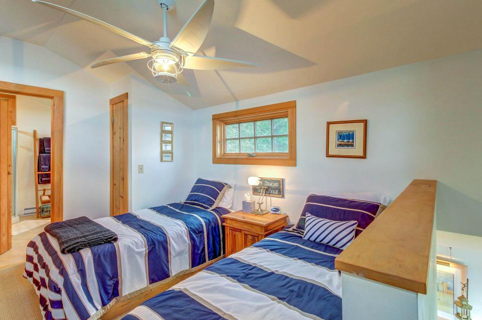 The Sugar Shack - North Hero Vacation Rental - Photo 20