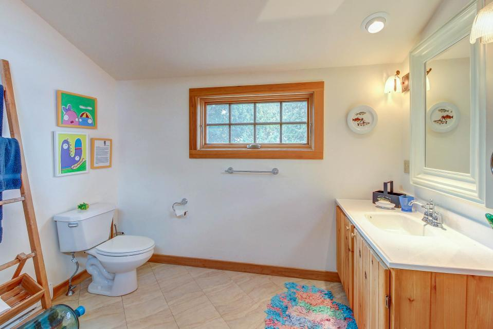 The Sugar Shack - North Hero Vacation Rental - Photo 19