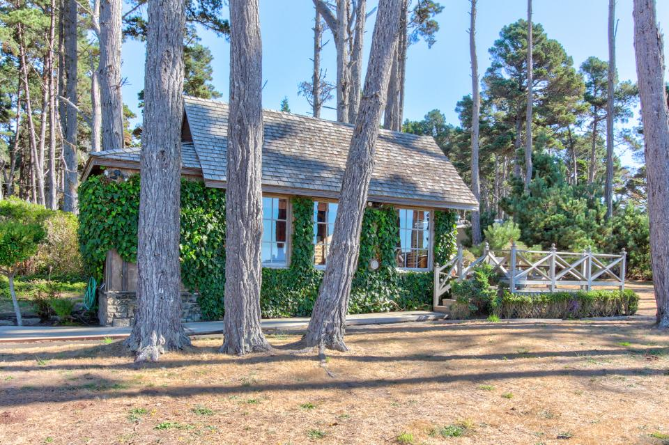 Le Faux - Fort Bragg Vacation Rental - Photo 31