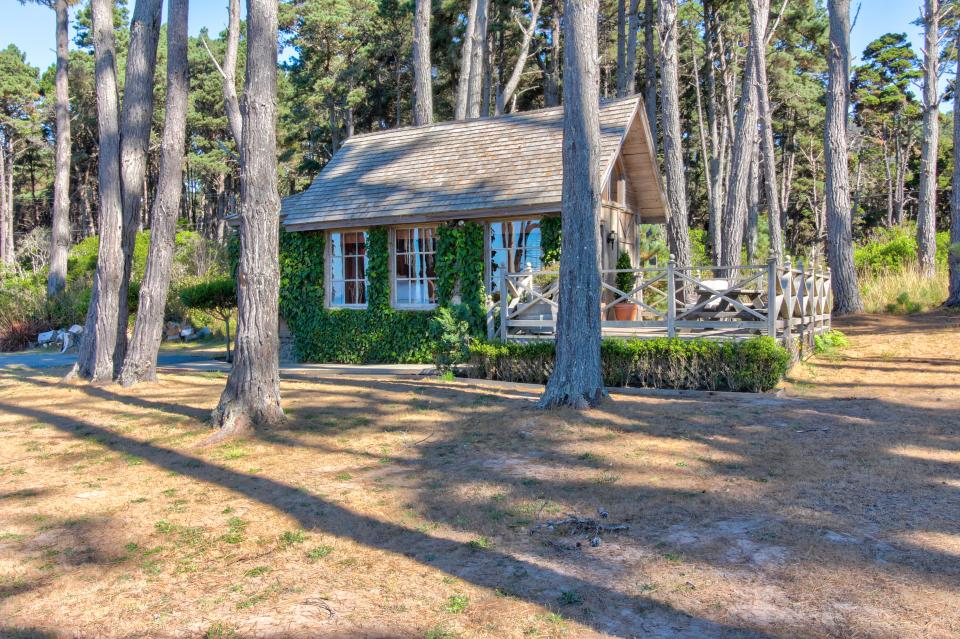 Le Faux - Fort Bragg Vacation Rental - Photo 25