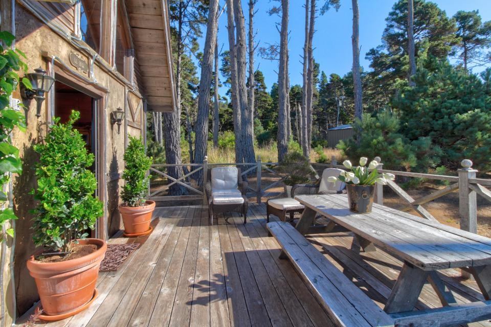 Le Faux - Fort Bragg Vacation Rental - Photo 16