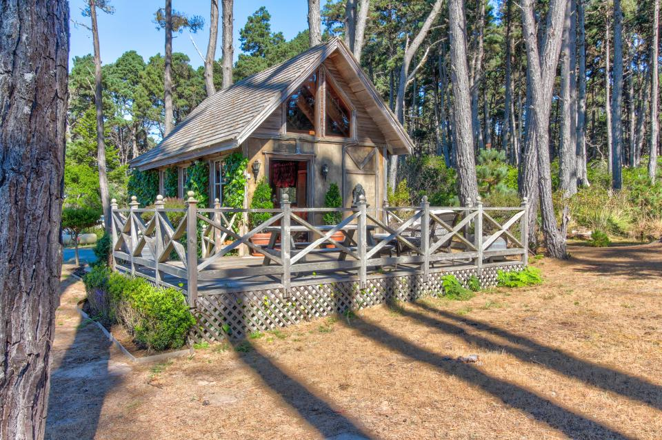 Le Faux - Fort Bragg Vacation Rental - Photo 4