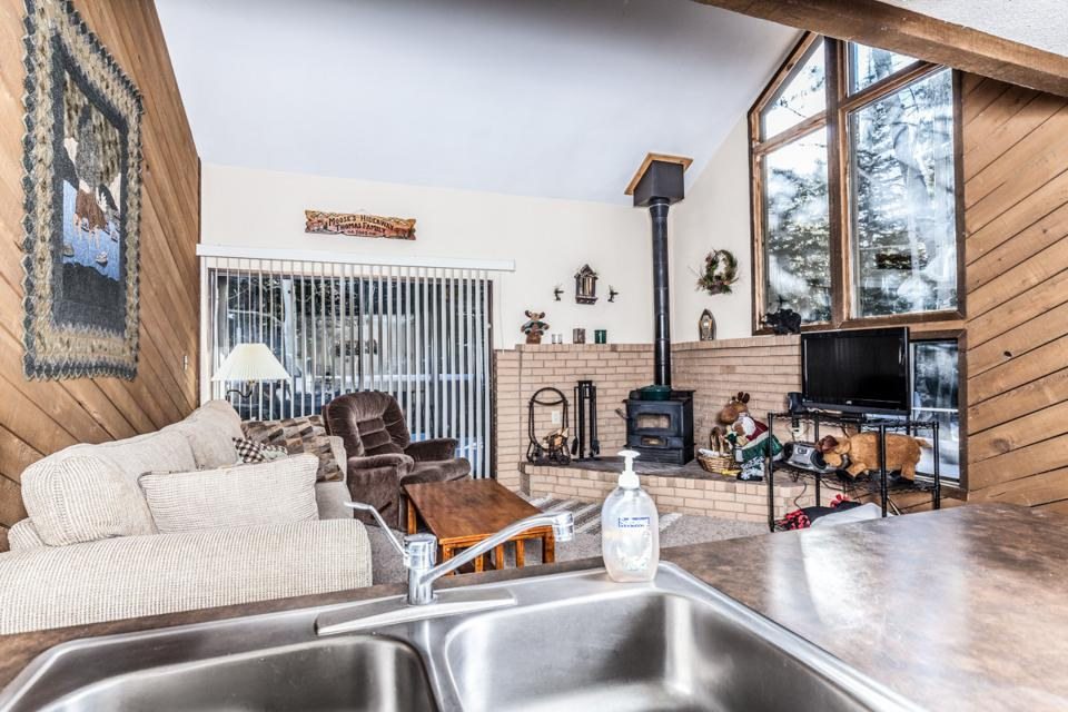 Moose Hideaway - Brian Head Vacation Rental - Photo 11