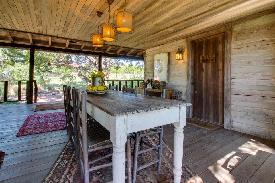 Tanglewood Farms-Full Property - Fredericksburg Vacation Rental - Photo 34