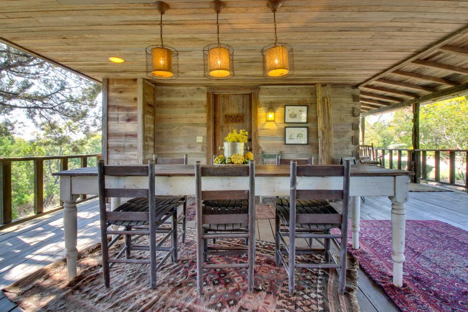 Tanglewood Farms-Full Property - Fredericksburg Vacation Rental - Photo 35