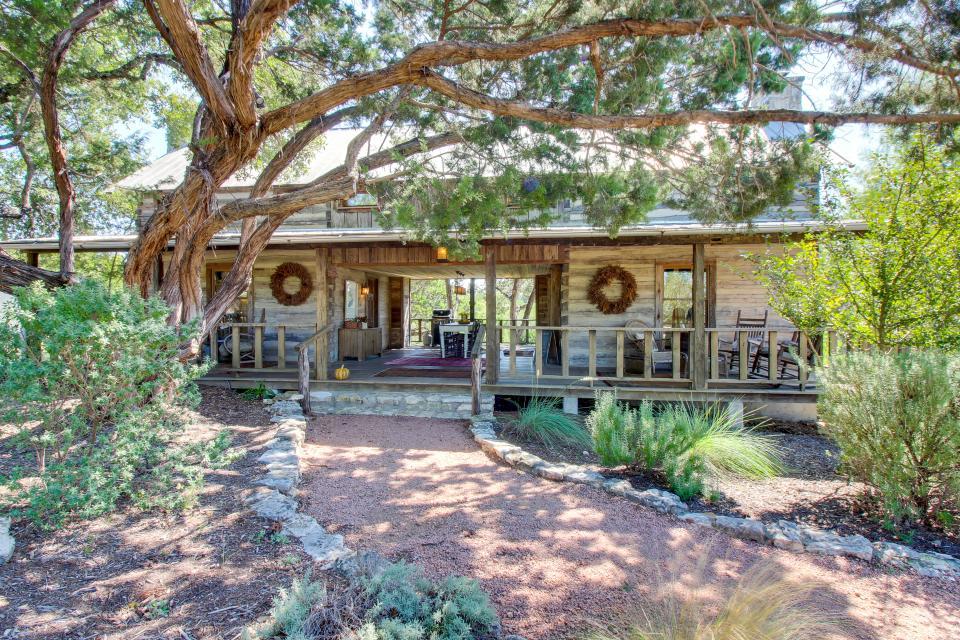 Tanglewood Farms-Full Property - Fredericksburg Vacation Rental - Photo 1