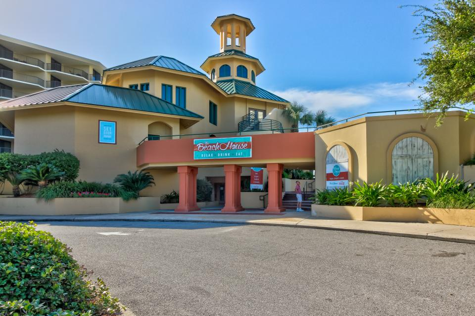 Beachwalk Circle  - Miramar Beach Vacation Rental - Photo 29