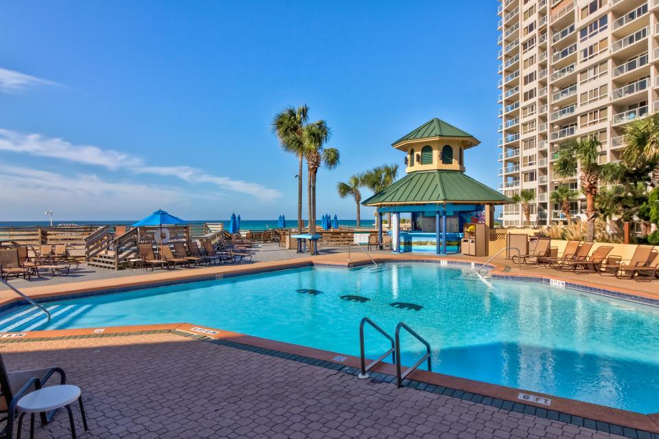 Beachwalk Circle  - Miramar Beach Vacation Rental - Photo 2