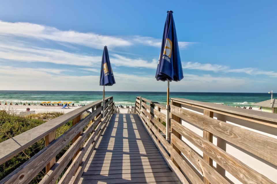Beachwalk Circle  - Miramar Beach Vacation Rental - Photo 30