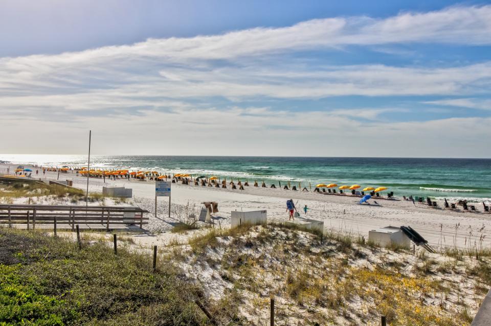 Beachwalk Circle  - Miramar Beach Vacation Rental - Photo 3