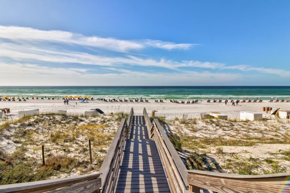 Beachwalk Circle  - Miramar Beach Vacation Rental - Photo 31