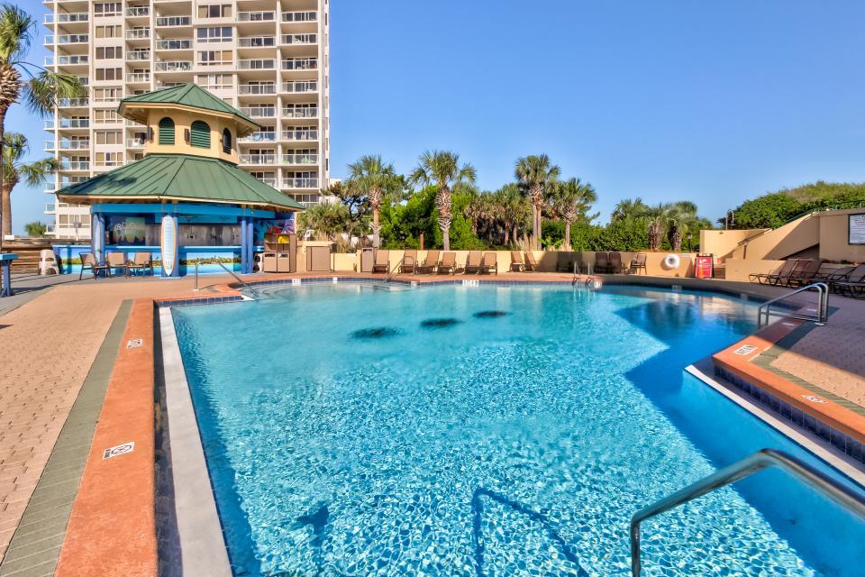 Beachwalk Circle  - Miramar Beach Vacation Rental - Photo 32