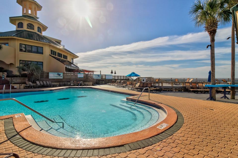 Beachwalk Circle  - Miramar Beach Vacation Rental - Photo 33