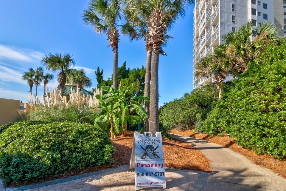 Beachwalk Circle  - Miramar Beach Vacation Rental - Photo 34