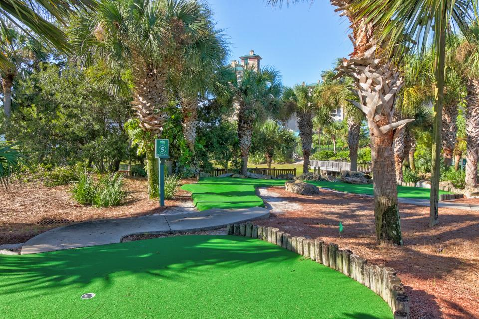 Beachwalk Circle  - Miramar Beach Vacation Rental - Photo 26