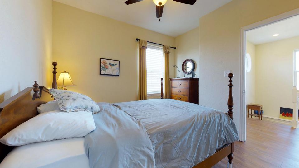 Aqua Vista - Galveston Vacation Rental - Photo 17