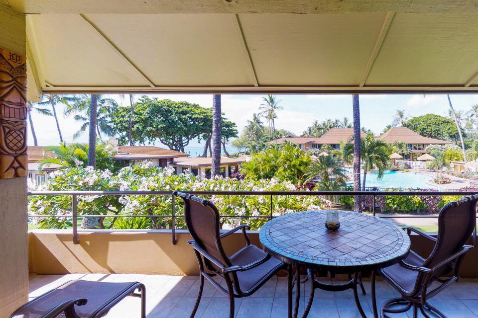 Maui Kaanapali Villas 293 - Lahaina Vacation Rental