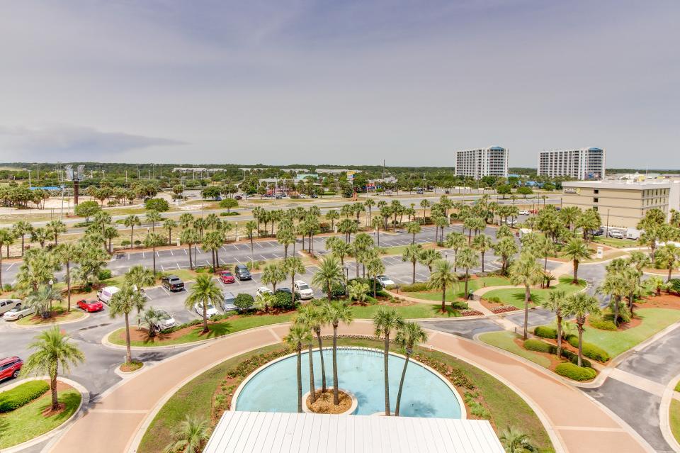 Sterling Shores #1017 - Destin Vacation Rental - Photo 22