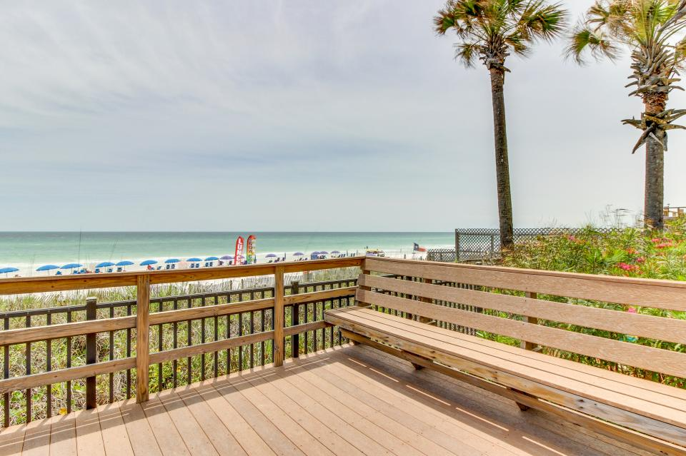 Sterling Shores #1017 - Destin Vacation Rental - Photo 24