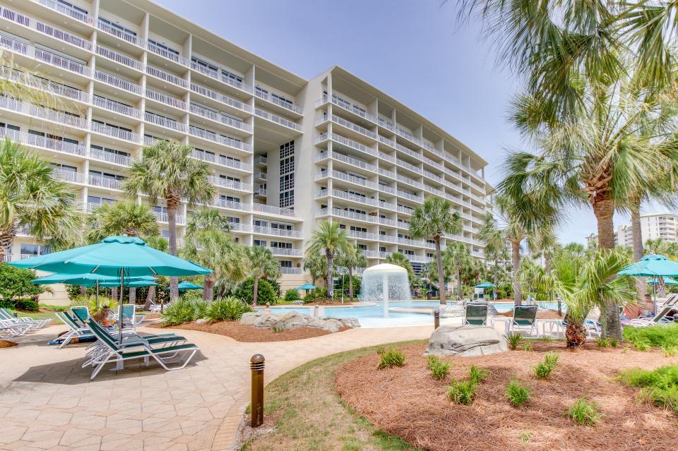 Sterling Shores #1017 - Destin Vacation Rental - Photo 27
