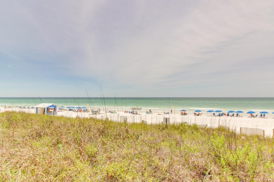 Sterling Shores #1017 - Destin Vacation Rental - Photo 4
